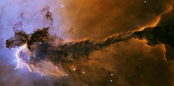 universo - vuoto superfluido