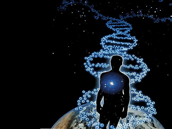 DNA primordiale