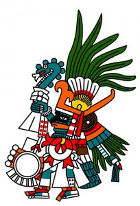 Huitzilpochtli