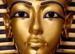 Particolare del sarcofago diTutankhamon