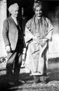Burbank - Yogananda