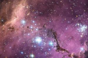 Cortesia NASA - costante di Hubble