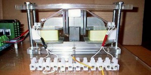 Generatore Elettromagnetico Immobile