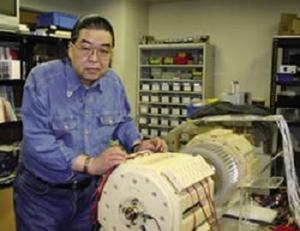 Kohei Minato
