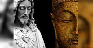 Buddha e Gesù