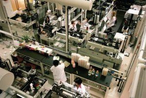 Whitehead Institute allineamento dei cromosomi durante la mitosi