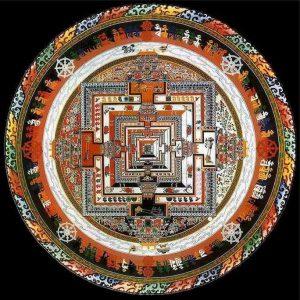 libro Tibetano dei Morti
