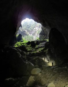 hang son doong - wikipedia