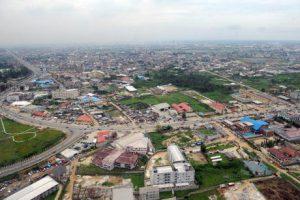 Port Harcourt, città nigeriana in rapida crescita. (PIUS UTOMI EKPEI/AFP/Getty Images)