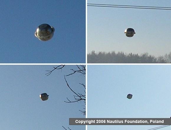oggetto volante