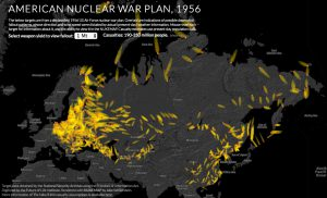 testate nucleari