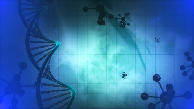 riparazione del DNA