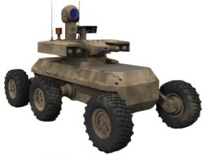 armi autonome