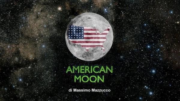 Luna - american moon di Massimo Mazzucco