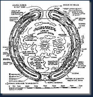 La Terra cava