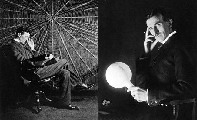 Tesla: Il presente è loro, il futuro è mio