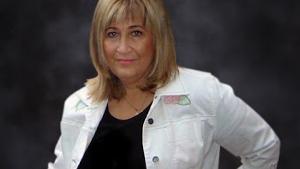 UFO – Intervista a Paola Harris