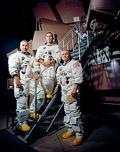 Astronauti ed alieni