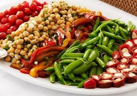 piatto-vegetariano