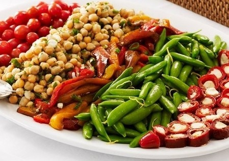 Alimentazione vegetariana o onnivora