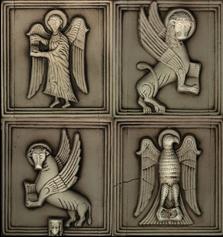Accenni sui Vangeli Canonici