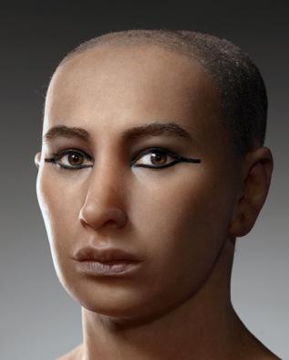 Tutankhamon morì per una caduta dal carro di caccia