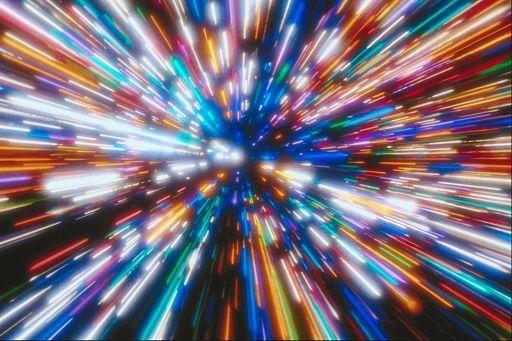 Scienziati tedeschi, con un esperimento, superano la velocità della luce