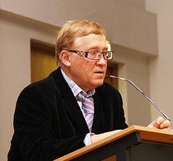 Dr. Peter Gariaev