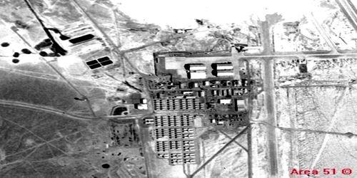 Colonnello Billie Faye Woodard – Area 51 e la Terra cava