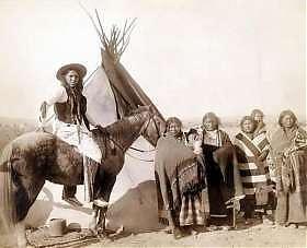 I Sioux: non siamo più cittadini Usa