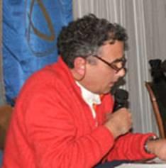 Intervista al Semiologo Patsy Nicholas Di Falco