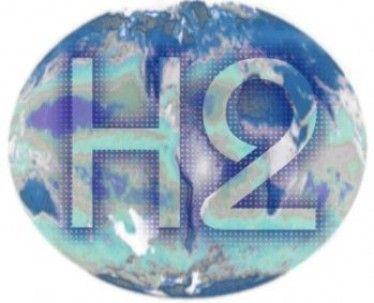 Idrogeno combustibile pulito se fabbricato dallo zucchero