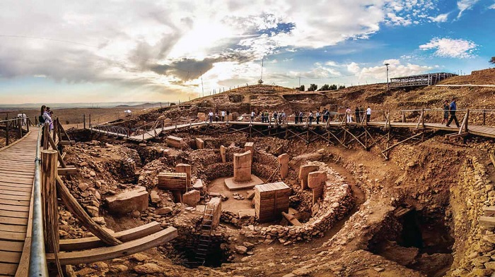 Turchia, scoperto tempio risalente a 12.000 anni fa