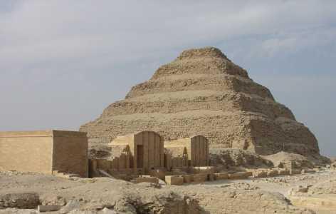 Egitto, scoperta nuova piramide sotto Sakkara