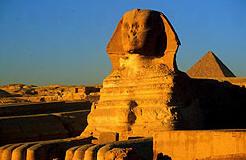 La rivelazione della Sfinge: l'Apocalisse