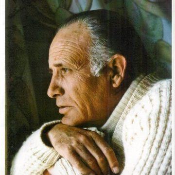 Intervista a Eugenio Siragusa del 1994