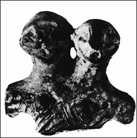La religiosità dell'uomo preistorico 3