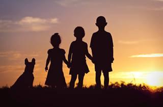 Edgar Cayce: l'educazione Spirituale dei propri figli