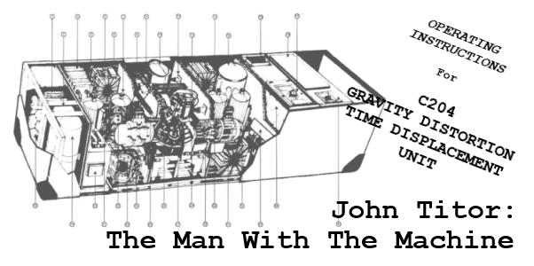 John Titor, l'uomo venuto dal futuro