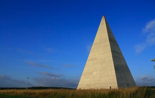 Le ricerche scientifiche sulle Piramidi in Russia