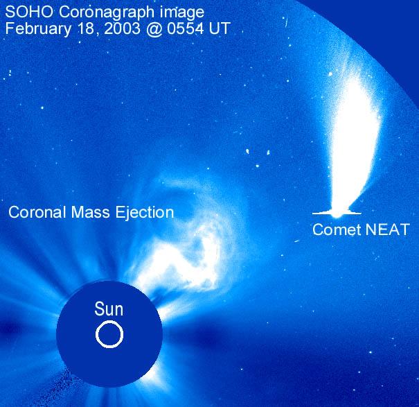 Nassim Haramein parla di incredibili fenomeni che stanno avvenendo nel sistema solare