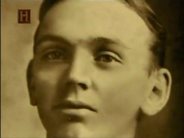 """Documentario su Edgar Cayce, il """"Profeta Dormiente"""""""