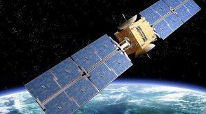 satellite Fermi