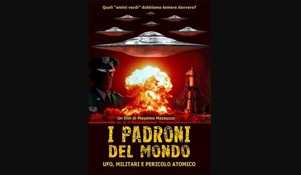 """Documentario """"I padroni del mondo"""" di Massimo Mazzucco"""