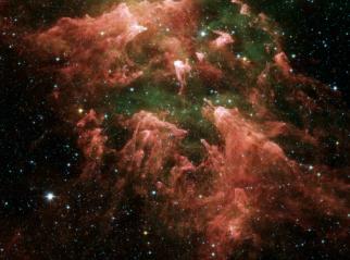 Teoria della cosmomodulazione universale della materia