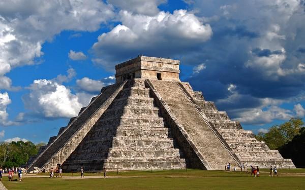 Le piramidi? Strumenti musicali – Così i Maya invocavano gli dei