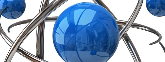 L'atomo ed il tutto – Una Nuova visione d'insieme