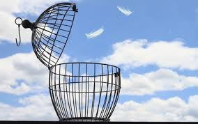 Edgar Cayce: la volontà o la libera scelta sono la nostra più grande forza