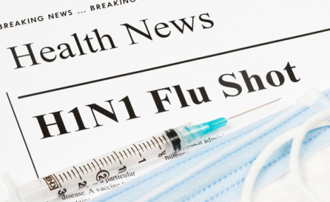 virus h1n1 influenza A
