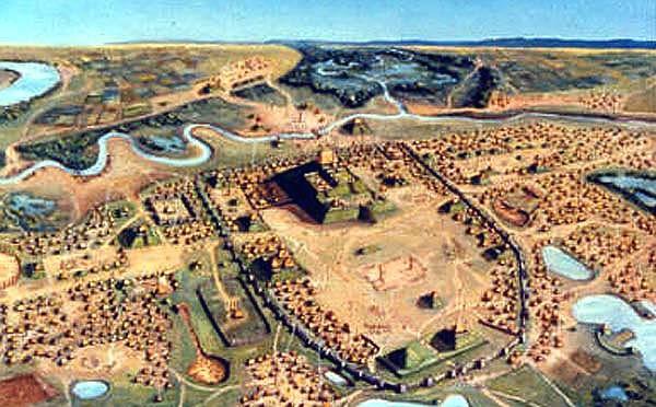 La tecnologia degli antichi costruttori di megaliti